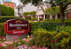Residence Inn New Orleans/Metairie - Metairie, Louisiana -