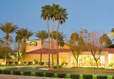 Courtyard by Marriott - Phoenix, Arizona -