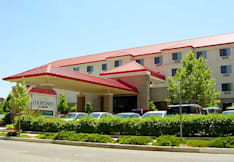 Courtyard by Marriott - Sacramento, California -