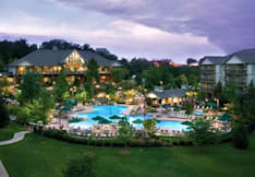 Marriott's Willow Ridge Lodge - Branson, Missouri -