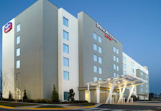 SpringHill Suites Atlanta Arpt Gateway - College Park, Georgia -