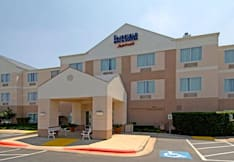 Fairfield Inn by Marriott - Austin, Texas -