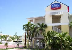 Fairfield Inn & Suites by Marriott - Key West, Florida -