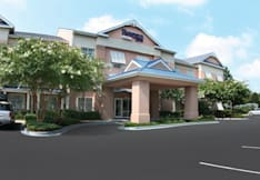 Fairfield Inn by Marriott - Bluffton, South Carolina -