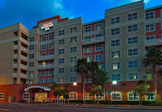 Residence Inn by Marriott Downtown - Tampa/St. Petersburg, Florida -