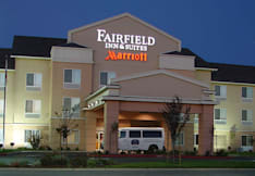 Fairfield Inn & Suites - Sacramento, California -