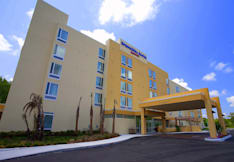 SpringHill Suites Tampa North - Tampa/St. Petersburg, Florida -