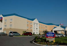 Fairfield Inn by Marriott - Knoxville, Tennessee -