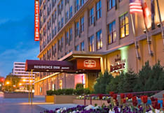 Residence Inn by Marriott - Washington DC, District of Columbia -