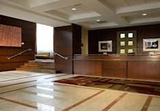 Marriott Inn & Conference Center - Hyattsville, Maryland -