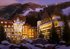 Vail Marriott Mountain Resort - Vail, Colorado -
