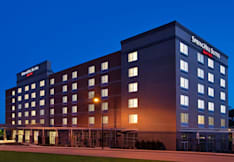 SpringHill Suites Pittsburgh Southside W - Pittsburgh, Pennsylvania -
