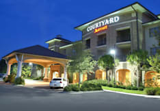 Courtyard by Marriott Mt Pleasant - Mount Pleasant, South Carolina -