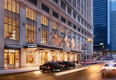 JW Marriott Chicago - Chicago, Illinois -
