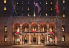 Marriott New York East Side - New York, New York -