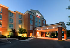 Fairfield Inn & Suites Wilmington - Wilmington, North Carolina -