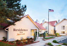Residence Inn by Marriott - Albuquerque, New Mexico -
