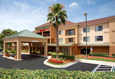 Courtyard by Marriott - Daytona Beach, Florida -