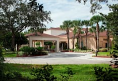Courtyard by Marriott Mayo Clinic - Jacksonville, Florida -