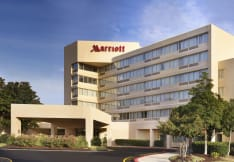 Marriott Research Triangle Park - Raleigh/Durham, North Carolina -