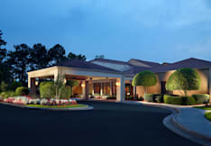 Courtyard by Marriott - Savannah, Georgia -