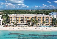 Grand Cayman Marriott Beach Resort - Grand Cayman, Cayman Islands -