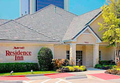 Residence Inn by Marriott Dallas Park - Dallas, Texas -