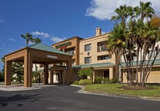 Courtyard by Marriott Tampa/Brandon - Tampa/St. Petersburg, Florida -