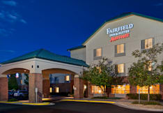 Fairfield Inn by Marriott Denver Airport - Denver, Colorado -