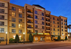 Courtyard Tampa Downtown - Tampa/St. Petersburg, Florida -