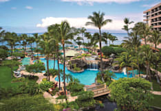 Marriott's Maui Ocean Club - Lahaina, Hawaii -