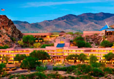 The Buttes, a Marriott Resort - Tempe, Arizona -