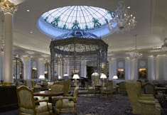 The Savoy, A Fairmont Hotel - London, United Kingdom -