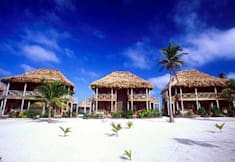 Captain Morgan's Retreat - San Pedro, Belize -