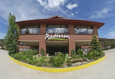 Radisson Hotel Colorado Springs Airport - Colorado Springs, Colorado -