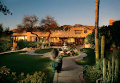 Hacienda Del Sol Guest Ranch Resort - Tucson, Arizona -