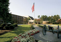 Crowne Plaza Fort Magruder - Williamsburg, Virginia -