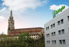 Holiday Inn Bilbao - Bilbao, Spain -