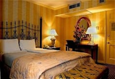 Place d'Armes Hotel French Quarter - New Orleans, Louisiana -