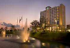 Embassy Suites Houston - Energy Corridor - Houston, Texas -