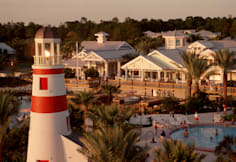 Disney&#039;s Old Key West Resort - Lake Buena Vista, Florida - 