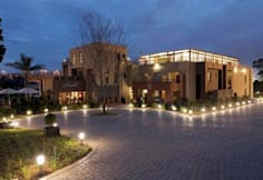 St Andrews Hotel and Spa - Bedfordview, South Africa -