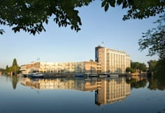 Wyndham Apollo Amsterdam - Amsterdam, The Netherlands - 