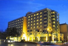 The Parkway Hotel - St. Louis, Missouri -