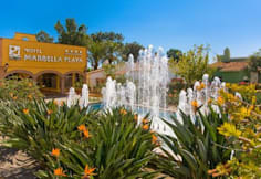 Hotel Marbella Playa - Marbella, Spain - 
