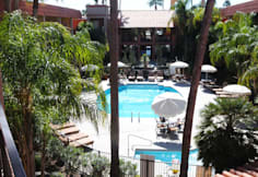 Embassy Suites Tucson Williams Center - Tucson, Arizona -