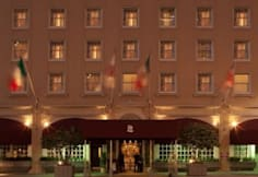 Lancaster Hotel - Houston, Texas -