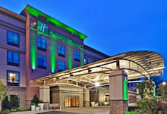 Holiday Inn Hotel & Suites Tulsa South - Tulsa, Oklahoma -
