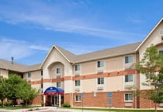 Candlewood Suites Denver/Lakewood - Golden, Colorado -