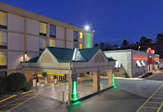 Holiday Inn North - North Little Rock, Arkansas -